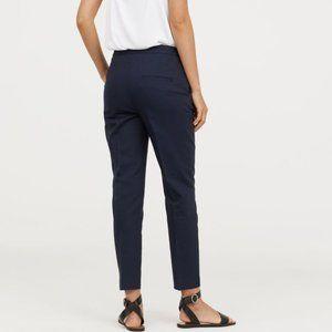 NWOT Dark Navy Dress Pants Size 4
